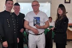 Obisk Doma starejših Crni potok Litija 2019