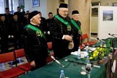 Ustanovni zbor, 17. oktober 2013